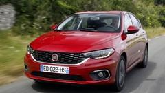 Fiat Tipo 2017 : le GPL au prix de l'essence en mars
