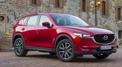 Essai Mazda CX-5 2017 : du neuf avec du mieux
