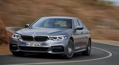 Essai BMW 530d xDrive : Un nouveau pas vers la Série 7 ?