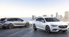 Les prix de l'Opel Insignia 2017 dévoilés