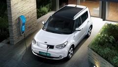 """Kia : la marque """"E"""" pour les électriques ?"""