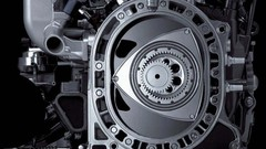 Mazda : le moteur rotatif comme prolongateur