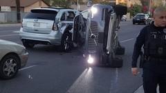 Voiture autonome : Uber reprend les essais après l'accident