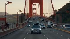 La circulation des Uber autonomes reprend