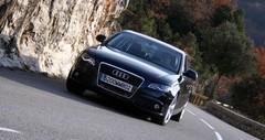 Essai Audi A4 2.0 TDi 143 : sans fausse note