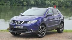 Les SUV représentent le quart des ventes en Europe