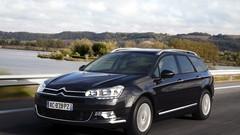 Essai Citroën C5 : de beaux restes