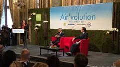 Air'volution : Anne Hidalgo avec Londres et Séoul contre la pollution auto