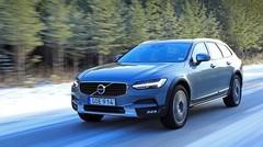 Essai Volvo V90 Cross Country D4 : le juste prix
