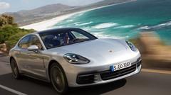 Essai Porsche Panamera 4 E-Hybrid : Pleine de vertus