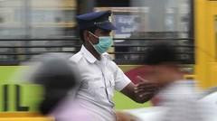 L'Inde interdit la vente de 800 000 engins jugés trop polluants