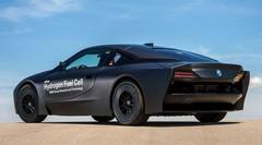BMW : le retour de l'hydrogène en 2021