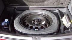 La roue de secours redevient obligatoire !