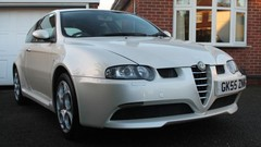 Marche arrière : L'Alfa Romeo 147 GTA