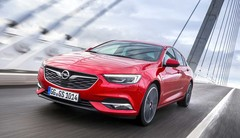 L'Opel Insignia Grand Sport passera par l'OPC