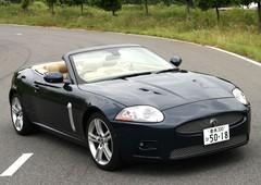 Essai Jaguar XKR Cabriolet : la belle Anglaise