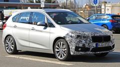 BMW Série 2 Active Tourer : Un restylage en préparation