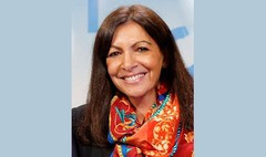 Air'volution : Anne Hidalgo n'est plus contre le diesel