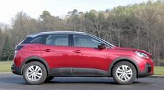 Essai Peugeot 3008 1,6 BlueHDI 100 : une entrée de gamme diesel qui vaut le coup ?