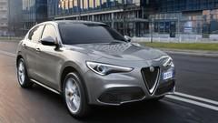 Prix Alfa romeo Stelvio : Deux nouveaux moteurs au catalogue