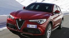 Deux moteurs plus accessibles pour le SUV Alfa Romeo Stelvio