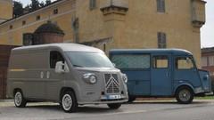 70 ans après, le Citroën Jumper redevient Type H