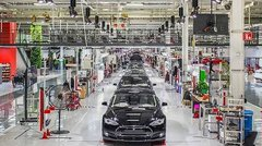 Tesla a battu son record de ventes