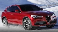 Essai Alfa Romeo Stelvio : Pour cible le marché premium