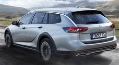 Opel Insignia Country Tourer 2 2018 : Le break insignia des aventuriers