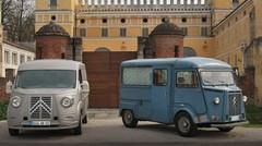Insolite : un kit permet de transformer son Citroën Jumper en Type H