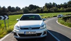 Essai Golf GTE : lorsque la Golf GTI passe à l'électrique
