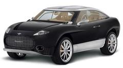 Spyker : un SUV luxueux et... hybride pour 2018