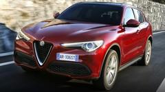 Alfa Romeo Stelvio : deux nouvelles motorisations disponibles à la commande
