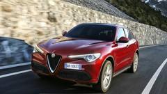 Alfa Romeo Stelvio : De nouveaux moteurs d'entrée de gamme