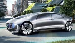 2021, l'année du robot-taxi