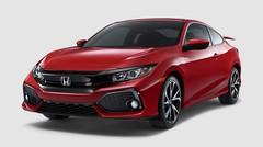 Honda : la Civic Si dévoilée et réservée aux Américains