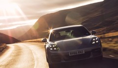 Essai Porsche Panamera 4S 2017 : le sport en mode techno !