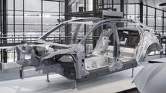 La nouvelle Audi A8 (2017) livre ses secrets de fabrication