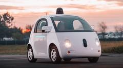 Voiture autonome : les voitures les plus fiables sont celles de Google !
