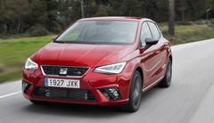 Essai nouvelle Seat Ibiza « 5 » : Montée en gamme