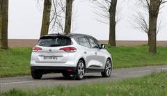 Essai Renault Scenic IV dCi 160 : à l'épreuve du quotidien