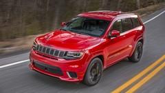 Jeep Grand Cherokee Trackhawk : le SUV le plus puissant du monde