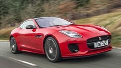 Jaguar F-Type : un quatre cylindres bientôt sous le capot !
