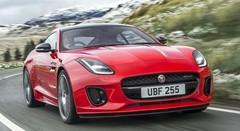 Un quatre-cylindres pour la Jaguar F-Type (avec vidéo)