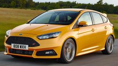 Ford : la Focus ST 2018 avec un 1.5 de... 275 ch