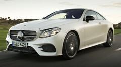 Essai Mercedes Classe E Coupé : est-ce le coupé Mercedes de trop ?