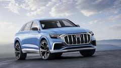 Audi : Q8 et Q4 confirmés !