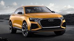 Audi dévoile son calendrier de production pour les Audi Q4 et Audi Q8