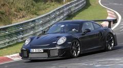 Porsche prépare le retour de la 911 GT2 pour 2018