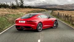 La Jaguar F-Type passe au moteur à quatre cylindres